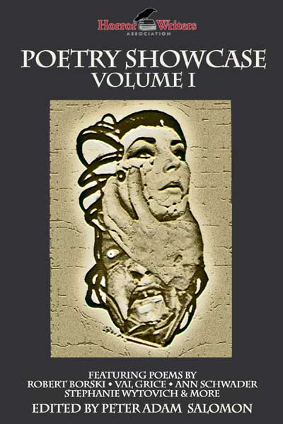 HWA Showcase Book Cover