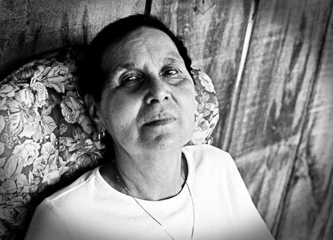 Carmella Ruane, 1945-2011
