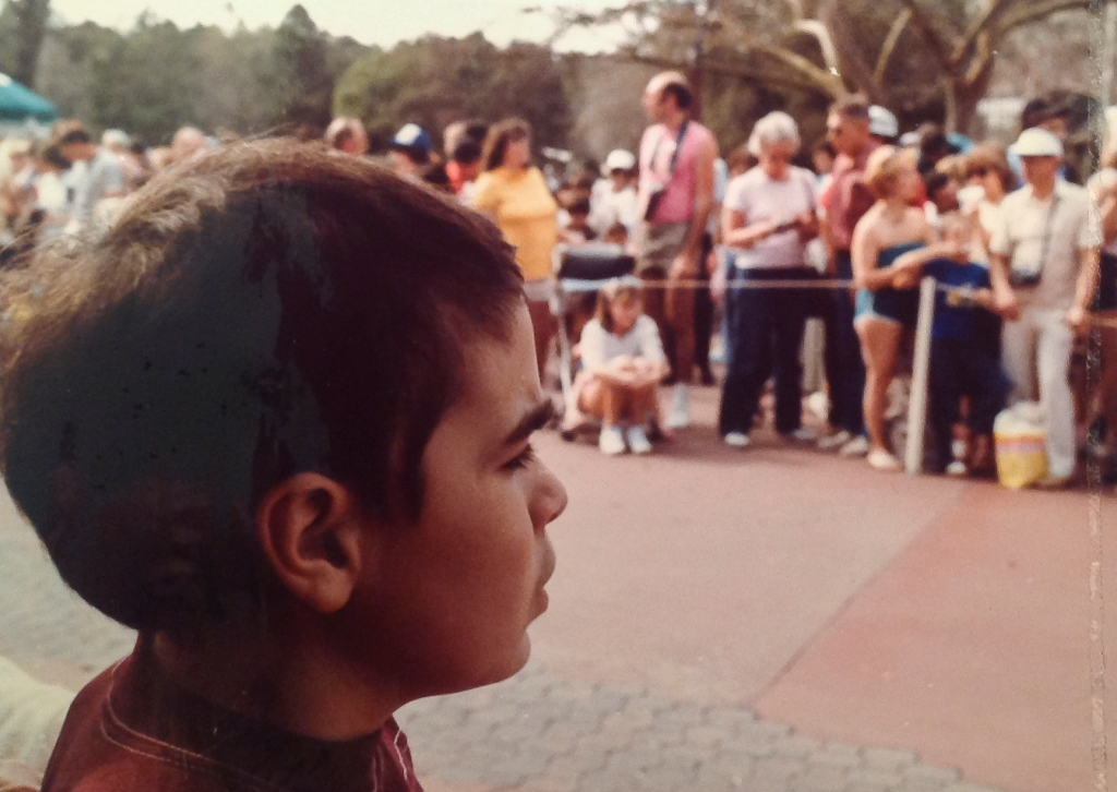 Florida, 1985.