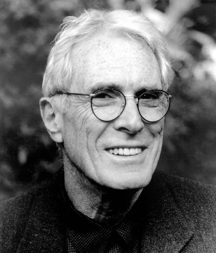 Mark Strand, 1934-2014