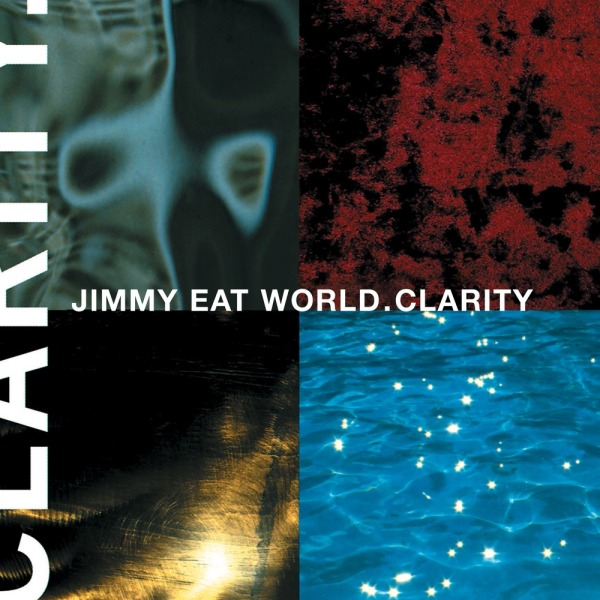 Clarity, by Jimmy Eat World