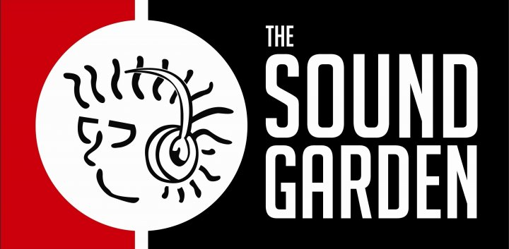 The Sound Garden, located in Armory Square in Syracuse.