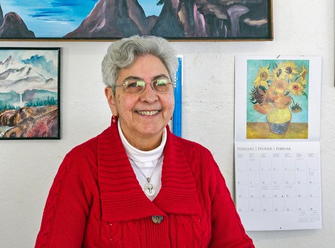 Sister Joselle Orlando