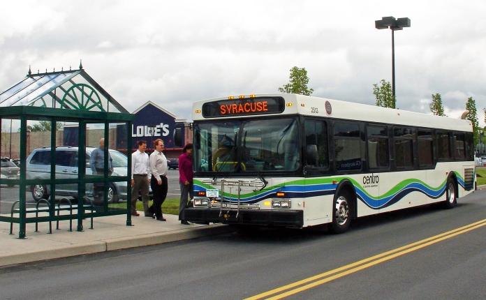 Centro Bus